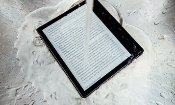 Kindle Oasis 7-inch review: tougher, smarter, and not for everyone