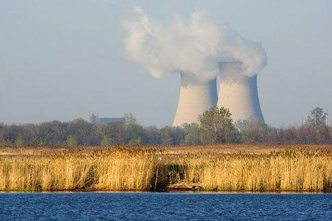 Cheaper, Smaller Nuclear Reactors Seek Customers in Developing World