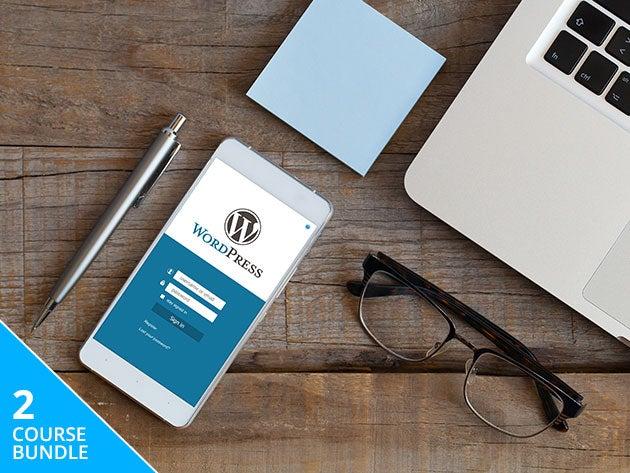 Pay What You Want: WordPress Mega Plug-in Bundle