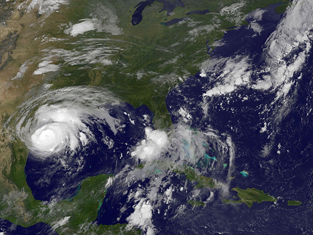Three reasons why the U.S. is vulnerable to big disasters—and getting more vulnerable all the time