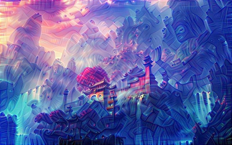 Another Day, Another Deepdream