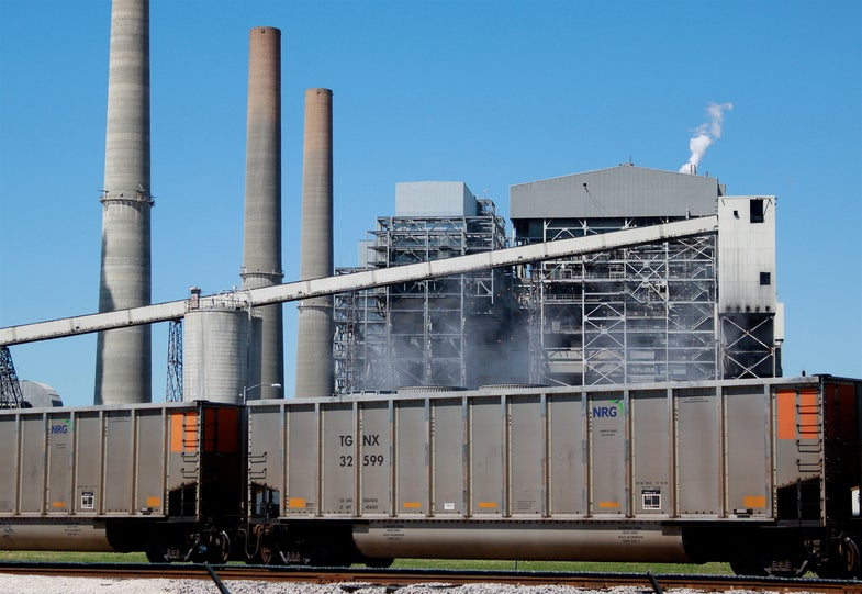 Enormous Carbon Capture Project Begins Construction In Texas