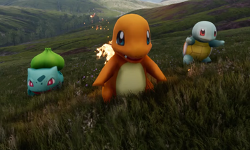 Unreal Engine 4 Is Showing Gamers What High-Powered Nostalgia Looks Like