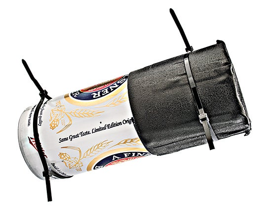 Beer Can Camera