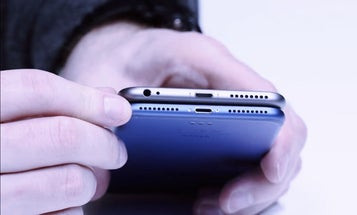 The PopSci 5-Minute Project: iPhone Jack Hack