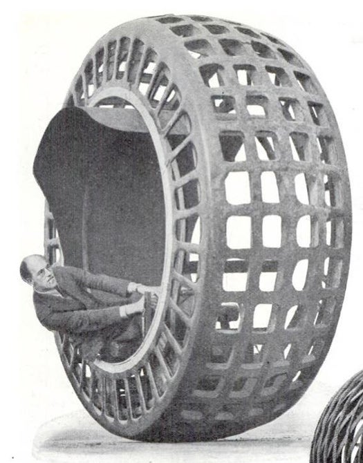 Archive Gallery: 138 Years of Inventions that Time Forgot