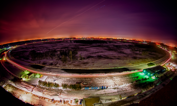 Tantalizing Signs of Higgs Boson Found By U.S. Tevatron Collider
