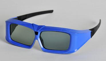3D Glasses: Can They Have Universal Appeal?