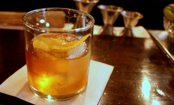 Can You Smell The Difference Between Bourbon And Rye?