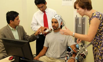 Federal Robotics Initiative Gives $1 Million to Make Brain-Controlled Exoskeletons