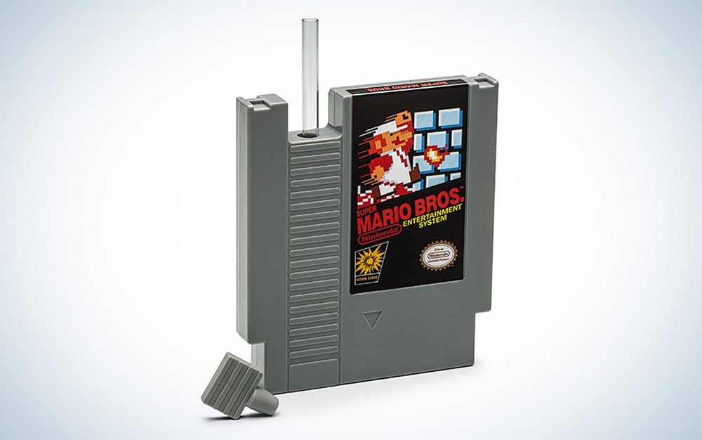 Super Mario Brothers Canteen