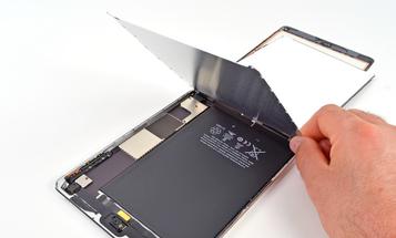 The iPad Mini, Undressed