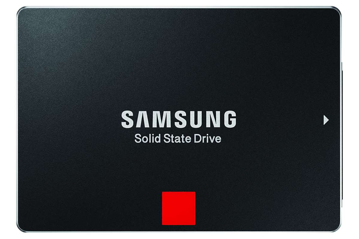 Samsung 850 Pro Solid State Drive