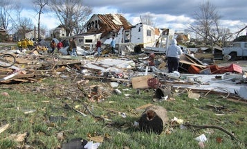 Why Are Tornadoes So Hard To Predict?