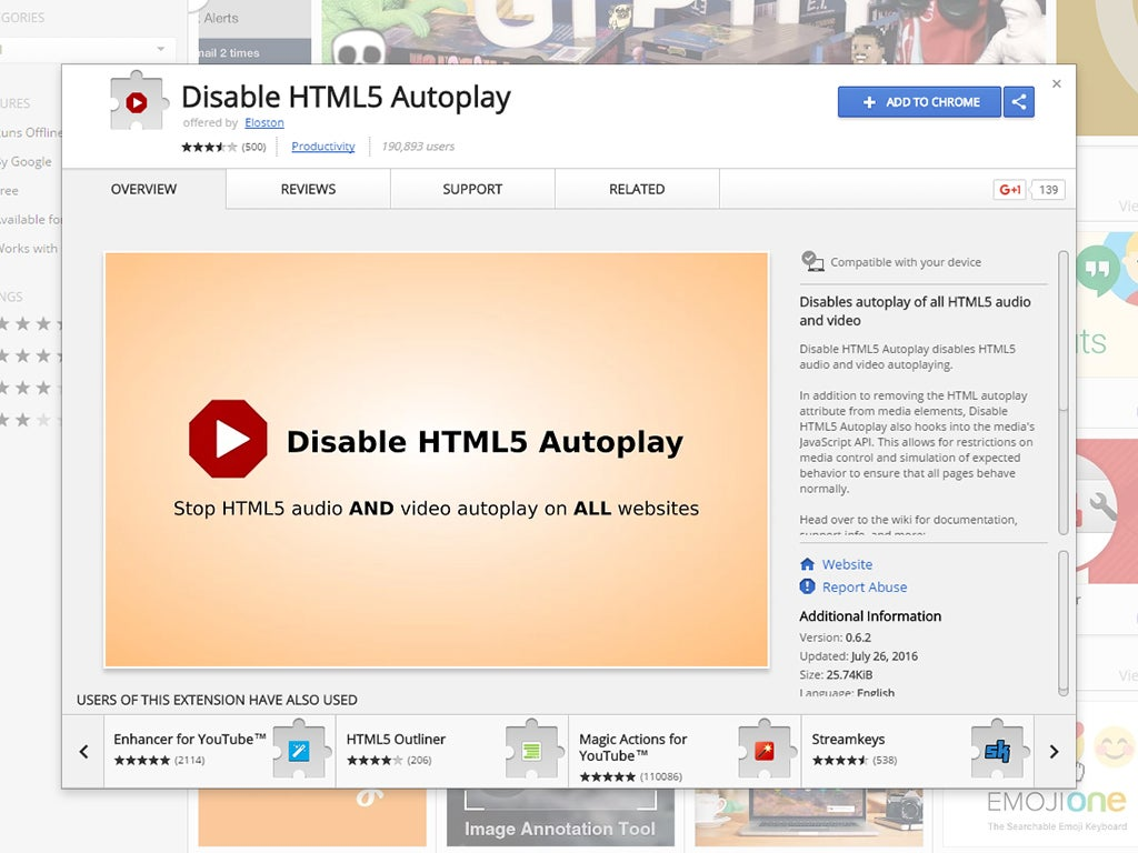 """""""Disable"""