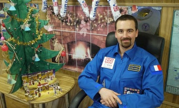 Mars500 Crew All Set For Upcoming Fake Mars Landing, And Then Six More Months In A Metal Capsule