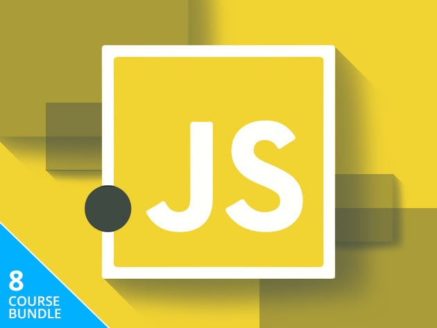 This online course bundle helps you master JavaScript for under $40
