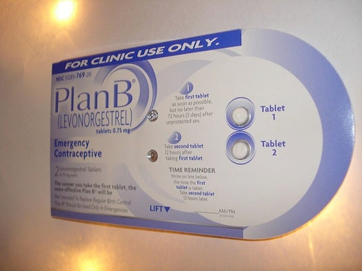 Plan B Must Be Available OTC For Women And Girls Of All Ages, Federal Judge Rules