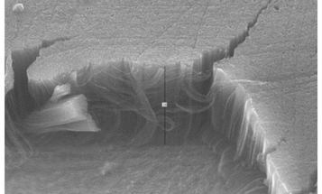 New Material, Darker Than Black, Could Help Space Cameras See Better