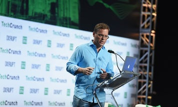 The Creator Of Viv (And Siri) Tells Us Why We'll Soon Talk To Everything