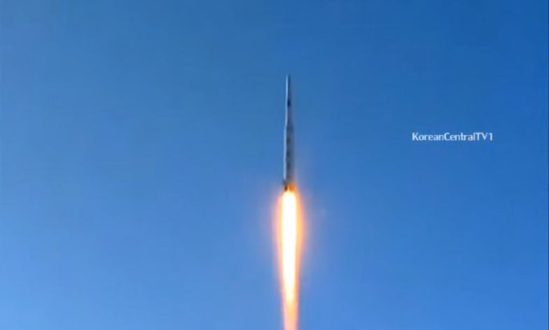 What Do We Know About North Korea's Latest Satellite Launch?