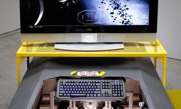 A Better Way to Play Battlestar Galactica