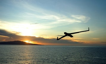 Federal Aviation Administration Exploring Possibilities of Unmanned Commercial Flight