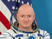 What Do You Listen To During A Year In Space?