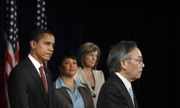 Obama's Green Team: Who They Are and What's Next