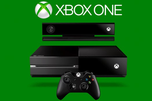 Xbox One: Here's What We Know About Microsoft's New Console