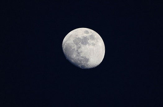 Evidence Shows the Moon May Hold 100 Times More Water Than Previously Thought