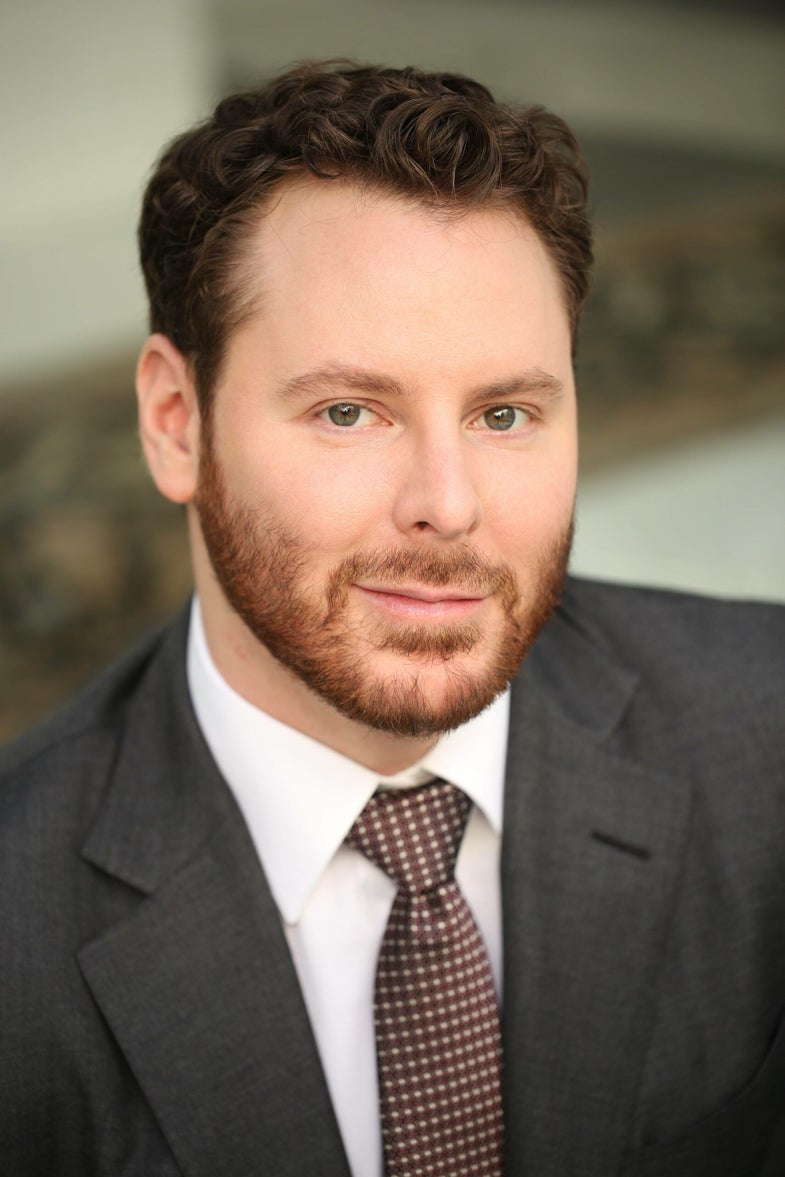 Napster Co-Founder Sean Parker Donates $250 Million To Fight Cancer