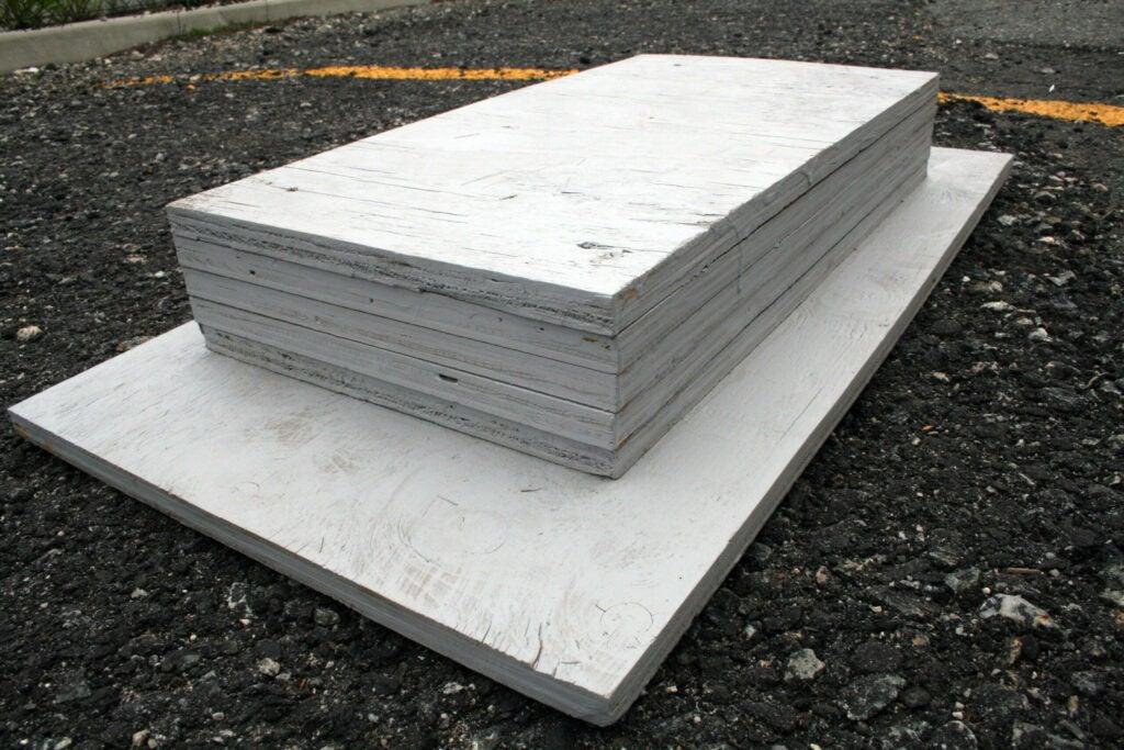 """Plywood"