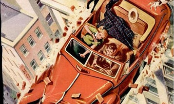 Archive Gallery: Automobile Safety Tips