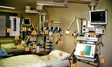 Preventing An Outbreak From Inside The ICU