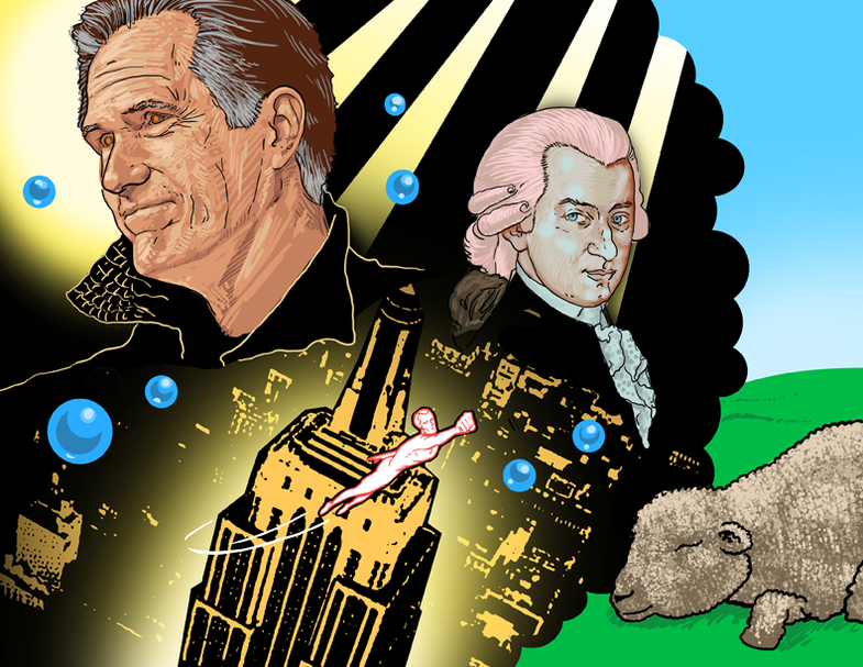 This Week in the Future, January 30-February 3, 2012