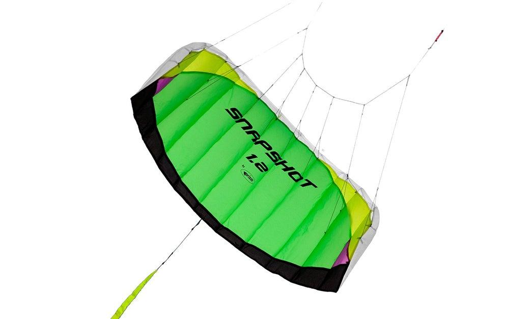 Prism Designs Synapse Dual-line Parafoil Kite
