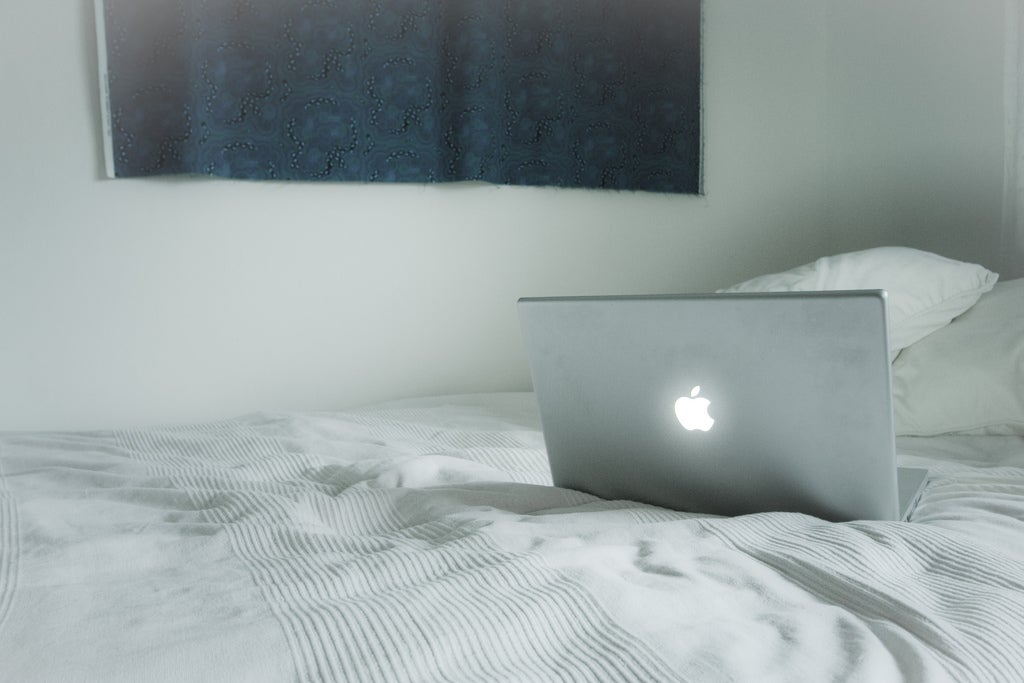 Intel Creating Pillow-Proofing Tech for Laptops