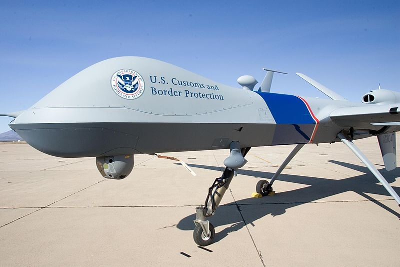 New Law Opens Civilian American Skies to UAVs, Starting In Just 90 Days