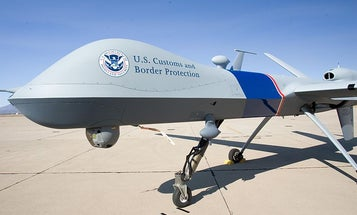 Who is Flying Drones in the U.S. and Where Are They Flying?