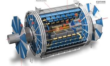 How It Works: The Large Hadron Collider