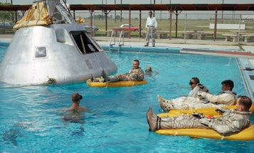 What Happened In The Apollo 1 Fire?