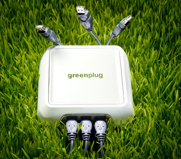 Green Your Office