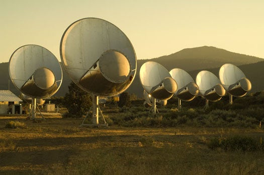Happy 50th Birthday to the Search for Extraterrestrial Intelligence!