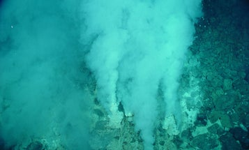 NASA is preparing for future space missions by exploring underwater volcanoes off Hawaii