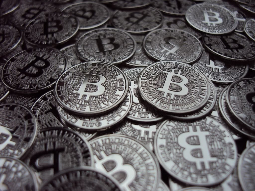 Bitcoin: What It Is And How It Works