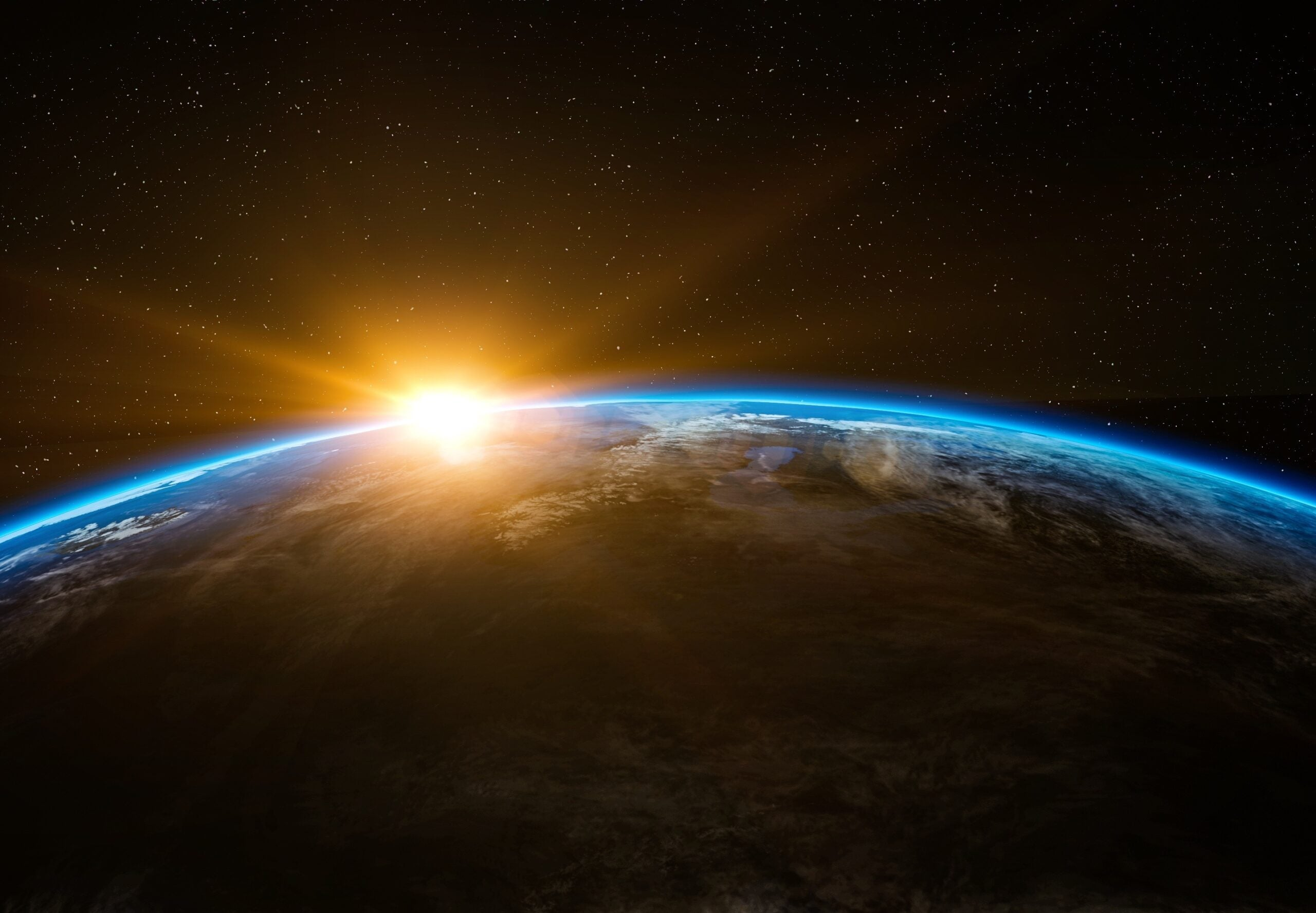 Scientists are solving the mystery of Earth's thermostat