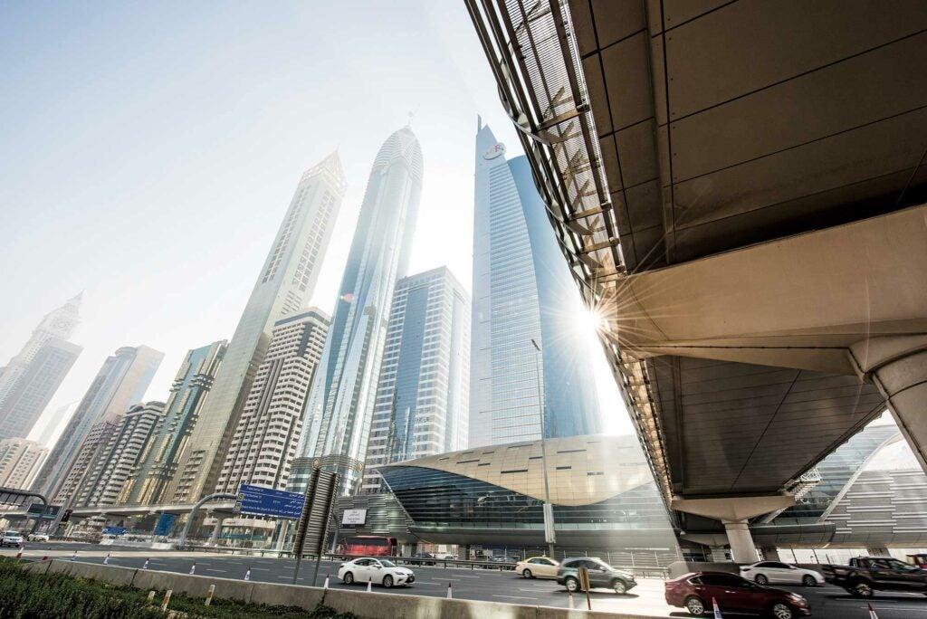 """""""Dubai's"""