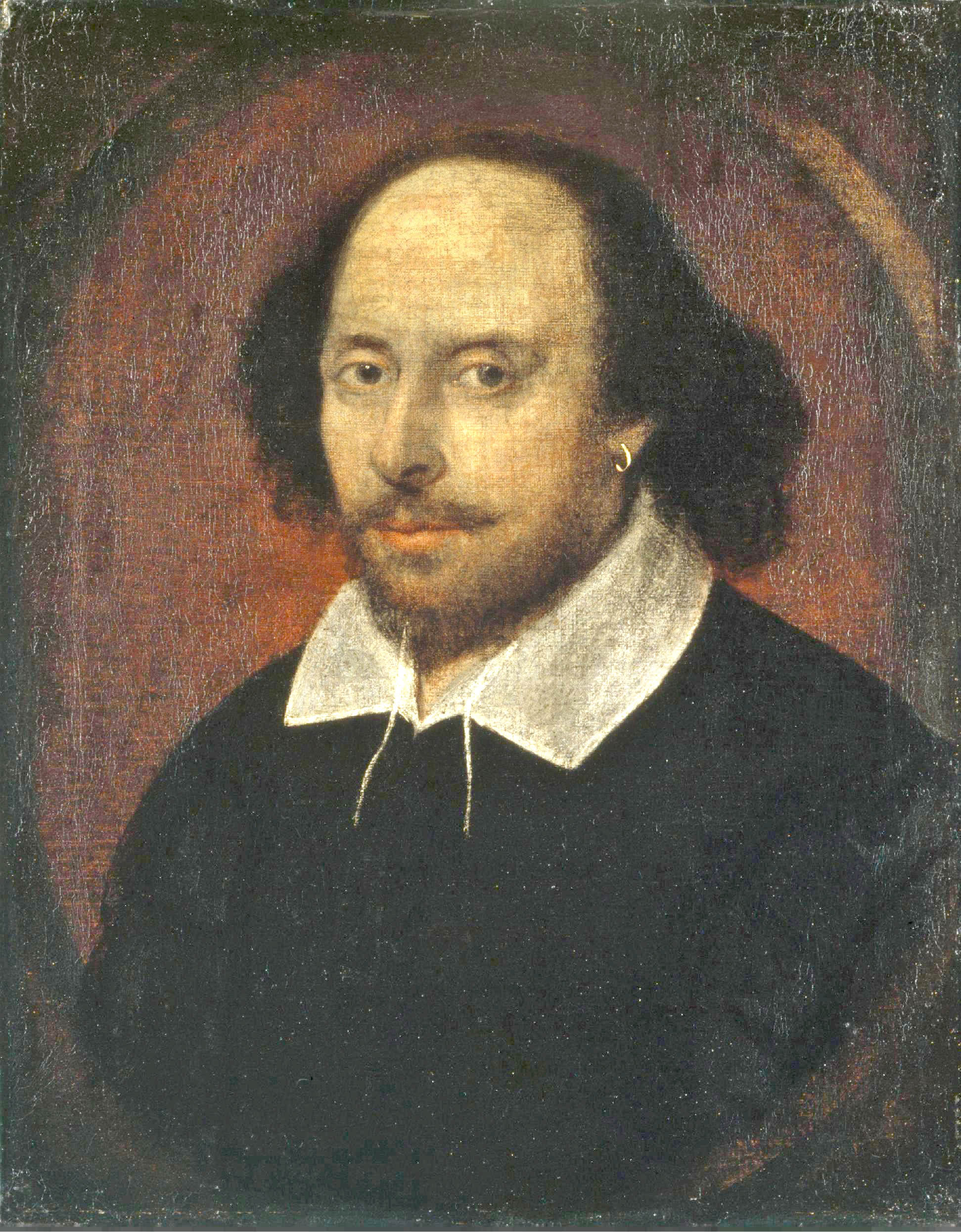 Shakespeare: Hoarder, Playwright, Fake? A Physicist Turns To Statistics For Answers