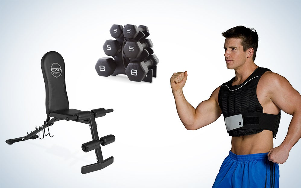 29 percent off home gym equipment and other great deals happening today